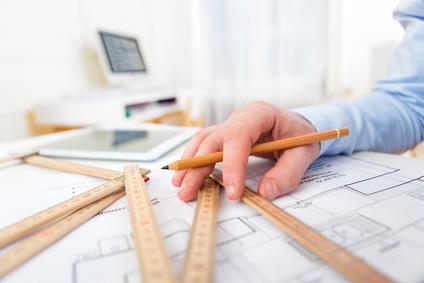 Presupuesto de obra de construcción de viviendas