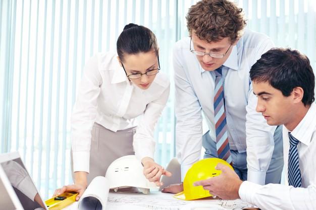 proyecto de arquitectura de consolidaciones y contratas