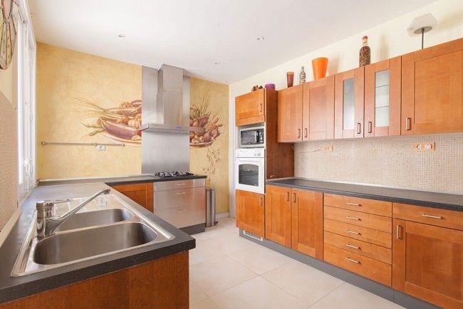 Reformas de cocinas en madrid - Hoteles con cocina en madrid ...