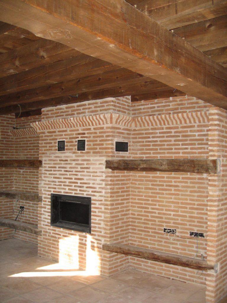Construcci n de casas de piedra en la sierra de madrid - Construccion casa de piedra precio ...